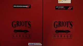 Thoughts on Detail Videos + Garage Tour