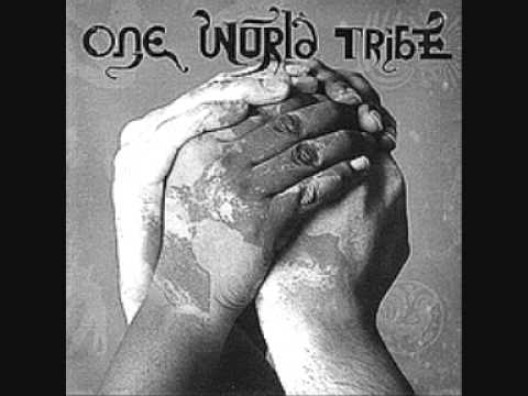 One World Tribe The quiet evolution of humanity