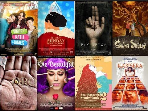 Metro Manila Film Festival 2016 Movie Trailers