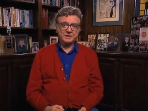 Steve Allen discusses The Steve Allen Show - EMMYTVLEGENDS.ORG