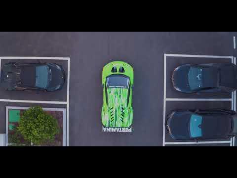 Lamborghini Huracán GT3 EVO - Unravel Travel TV