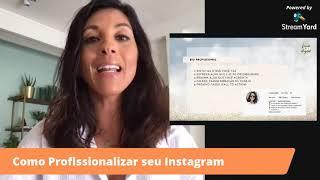 Como Profissionalizar seu Instagram