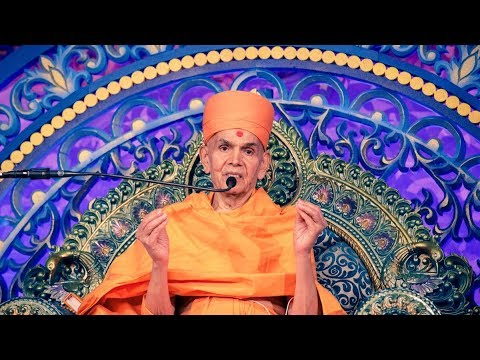 Guruhari Darshan 28 Feb 2018, Sydney, Australia