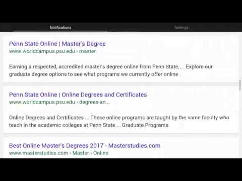 Online Masters Degree Education 50