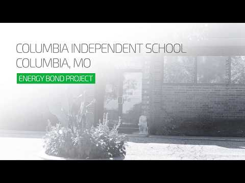 Columbia Independent Schools - EnergyLink Case Study