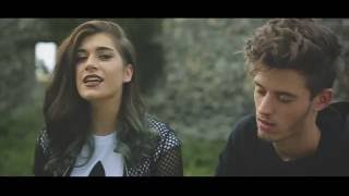 We Don't Talk Anymore Cover - Parisa & Charlie