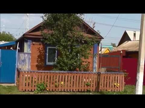 Башкирия, Раевка.  Курсак.  Дёма.  27- 31 июля 2016