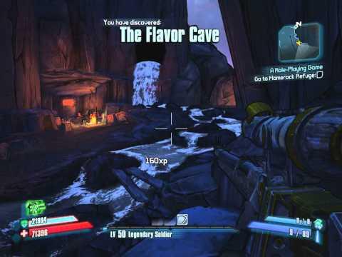 Borderlands2 DLC (Tiny Tina's Assault on Dragon Keep) PART 2 Spatula Khan