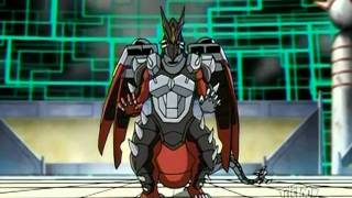 Bakugan: New Vestroia Episode 48