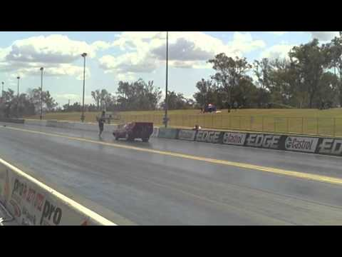 Jeremy Callaghan Torana and Colin Gardner Pinto Outlaw 10 5