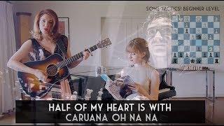 JUGA feat. ANNA RUDOLF - CARUANA OH NA NA - Check Mate Hits (Havana)