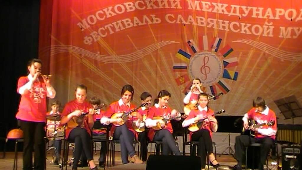 Текст песни Русские Народные Песни Светит месяц