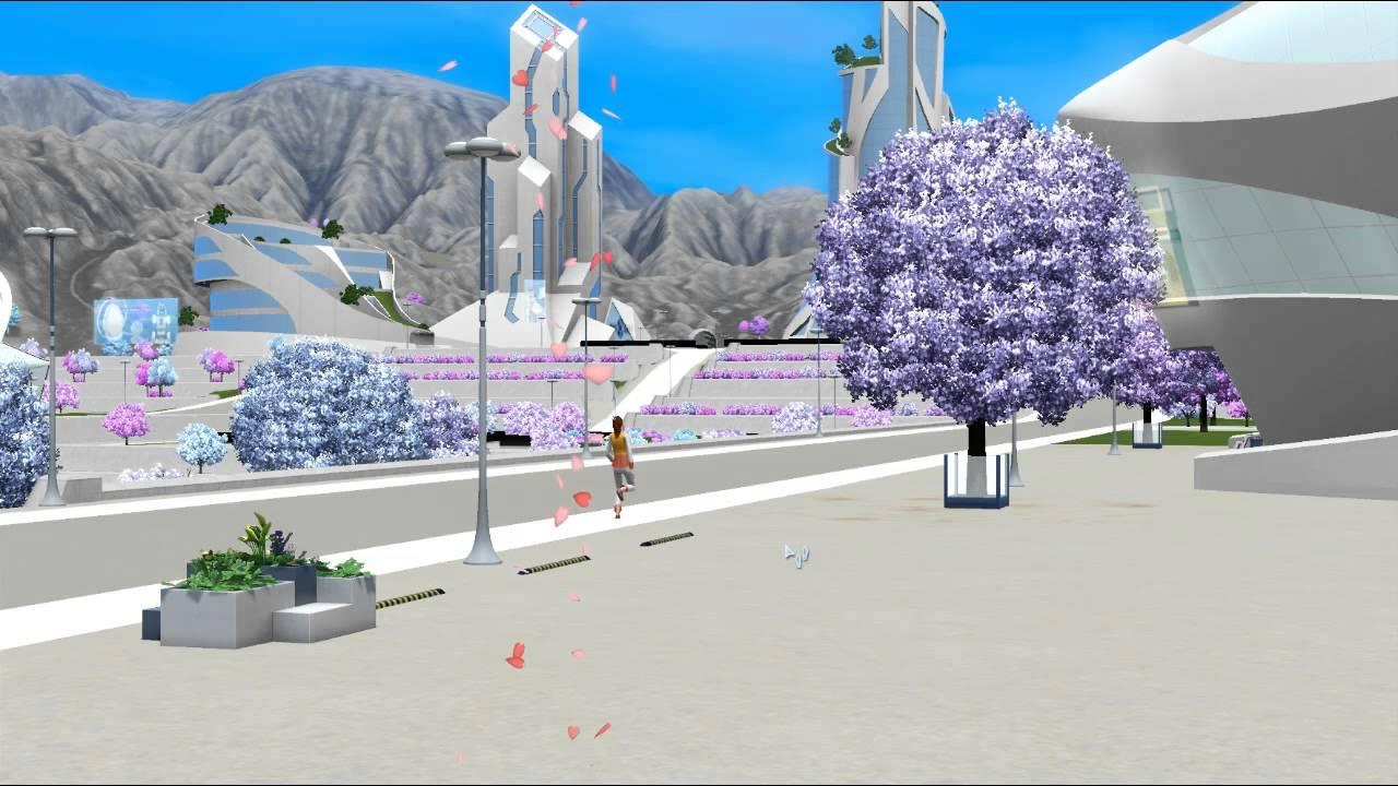 The Sims 3 Into the Future Guide | SimsVIP