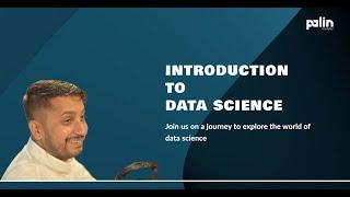 Introduction Data Science - Palin Analytics