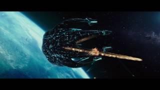 Валериан и город тысячи планет (2017) русский трейлер