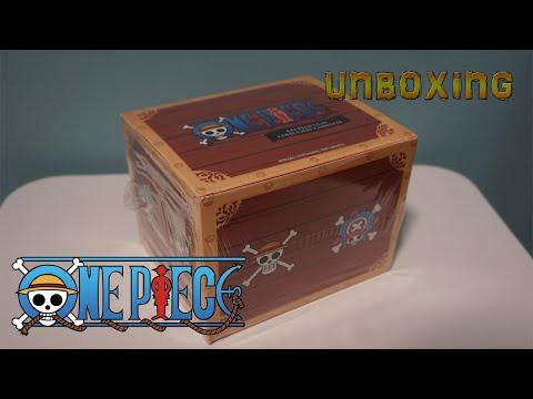 one-piece---cofre-13-pelÍculas-[blu-ray]-|-selecta-visiÓn-|-unboxing-[off-topic]