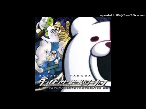 Official Danganronpa V3 OST: 2-16 - The Thread of Anguish (Execution)