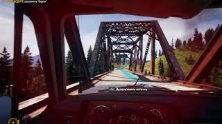 Освобождение тыквенной фермы Рей-Рей #6 - Far Cry 5