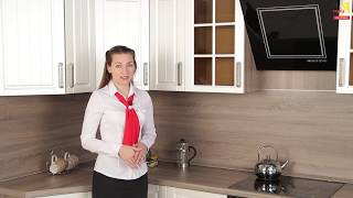 ТриЯ «Прованс» модульный набор мебели для кухни (вДОМбери)