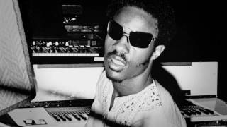 Soundbreaking: Stevie Wonder