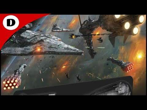 BUYING A NEW WAR DREADNOUGHT - Star Wars: Conquest Mod 10