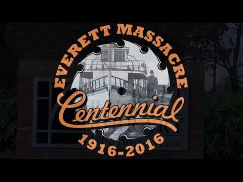 Everett Massacre Event Series: David Dilgard
