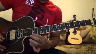 Enrique Iglesias Ft Romeo Santos loco (cover)