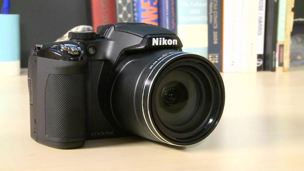 nikon coolpix p510 camera review youtube rh youtube com manual nikon coolpix p510 español pdf Nikon Coolpix L100
