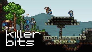 Quick Bit - King Arthur's Gold | PC Gameplay