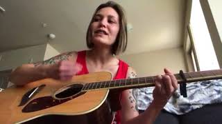 """Dan + Shay """"From The Ground Up"""" (Cover by Sabra Williams)"""
