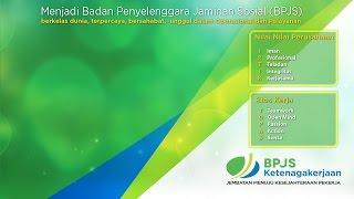 Video Budaya BPJS Ketenagakerjaan (Surakarta)