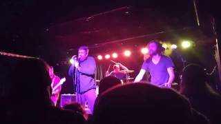 Emery - Churches and Serial Killers (Live Atlanta Center Stage The Loft 3/16/17) FIRST TIME EVER!
