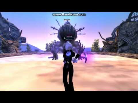 Epic Perfect World - Warsoul:Manjusri