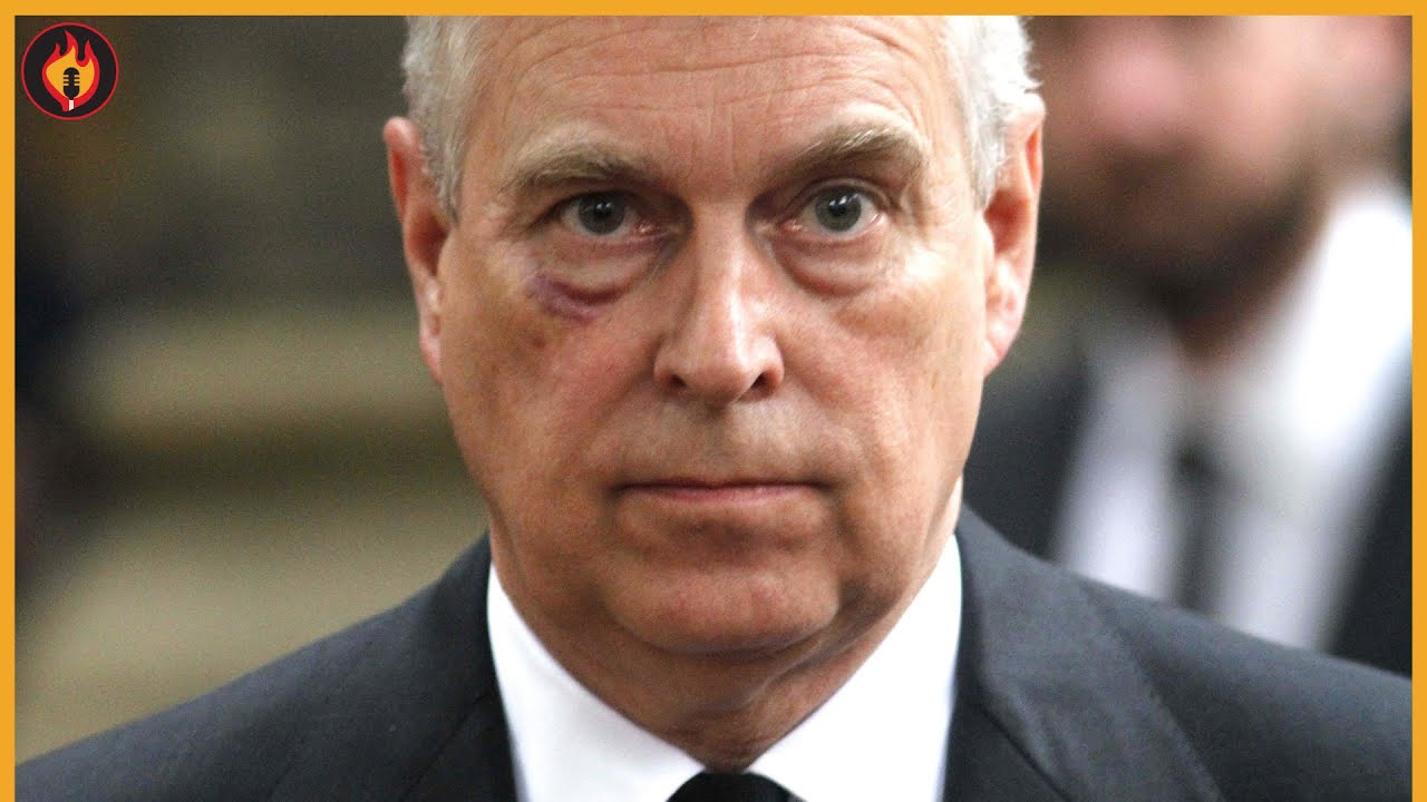 Download UK Police Say They Will 'Take No Action' On Prince Andrew   Breaking Points with Krystal and Saagar