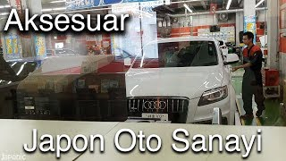 (0.22 MB) Japon Oto Sanayi(!) ve Aksesuar | Autobacs | Japonic Mp3