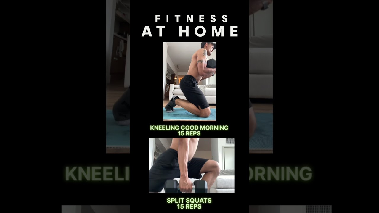 Workout of the Day - Add-On Workout - YouTube