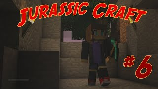 Jurassic Craft - #6 - THATS NOT THE ISSUE HERE