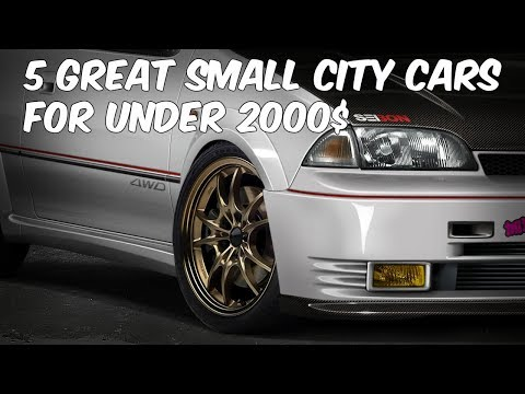 5-great-small-city-cars-for-under-2000$