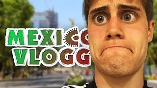 En liten vloggivlogg om när vi åker till Mexico!!!!!!! Plus en lite...