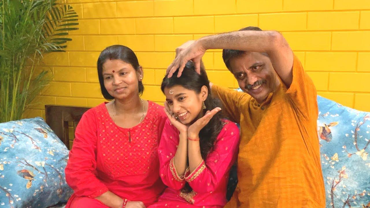 Preparation for Maithili Didi's Birthday - VLOG