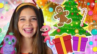 Moana 12 Days of Christmas | Fun Pop