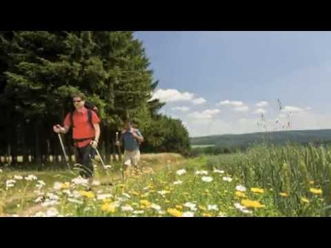 Travel Guide Rhineland, Germany - Romantic Germany: Rhineland-Palatinate