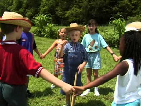Oats Peas Beans And Barley Grow Cedarmont Kids Youtube