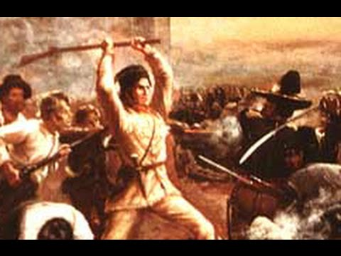 What Really Happened at the Alamo? Original Texian and Mexic
