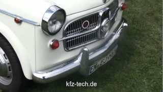 Fiat 1100 Neckar ab 1953