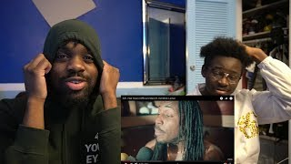 SiR - Hair Down (Official Video) ft. Kendrick Lamar - REACTION