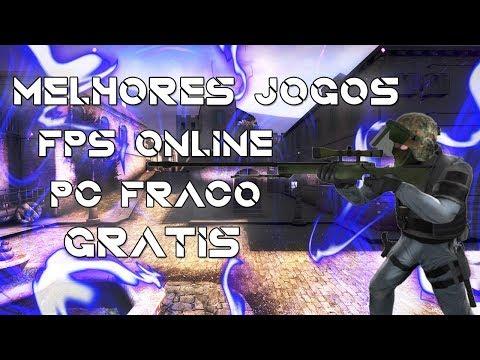 jogos de fps online para pc fraco