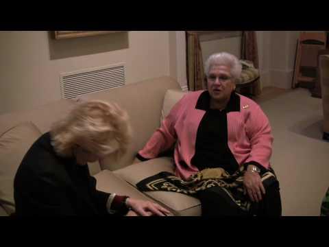 Marilyn Horne interview, National Portrait Gallery
