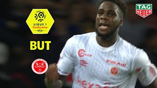 But Boulaye DIA (90' +4) / Paris Saint-Germain - Stade de Reims (0-2)  (PARIS-REIMS)/ 2019-20