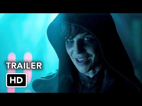 12 Monkeys Season 4 Trailer (HD)